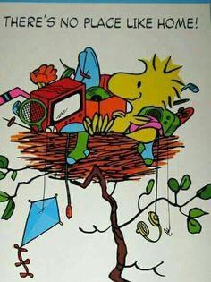 Woodstock @home