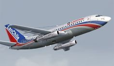 Lan Chile (Chile) - older design Lan Chile, Lan Airlines, Air Lines, South America, Caribbean, Aircraft, Design, Strength, Home
