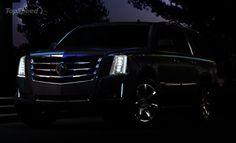 2015 Cadillac Escalade picture - doc527660