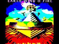 Earth Wind & Fire-Kalimba Story - YouTube