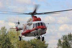 Russian Helicopters certificará en China el Mi-171 con los motores VK-2500-03-noticia defensa.com