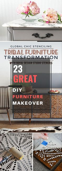 20+ easy & clever DIY Furniture Makevoer ideas anyone can do Furniture Makeover, Diy Furniture, Repurposed Furniture, Clever Diy, Easy, Inspiration, Design, Biblical Inspiration