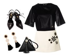 """""""Untitled #78"""" by losipchak on Polyvore featuring Marc Jacobs, Relish and Dee Keller"""