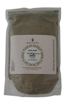 Shopping Herbal Powder