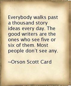 Fantastically true