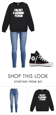 """""""Untitled #362"""" by thenerdyfairy on Polyvore featuring Kale and Converse"""