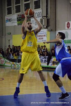Basket: cè Dynamic Venafro-Amatori Pescara