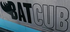 Le BatCub by La Cub - Communauté urbaine de Bordeaux, via Flickr #LaCub