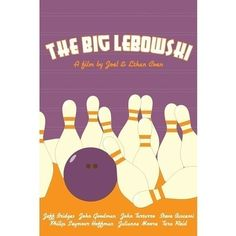 The Big Lebowski - where's the Purple Jesus?