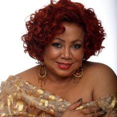 Alcione - Diva! - 1947 - E uma cantora, instrumentista e compositora. No ano 2003, a cantora foi agraciada com o Grammy Latino na categoria de melhor album de samba.