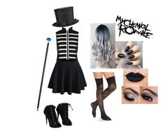 """""""When I was A Young Boy My Father Took Me Into The City To See A Marching Band"""" by just-mrs-radke-no-bigdeal154 ❤ liked on Polyvore featuring OROBLU, Giuseppe Zanotti, women's clothing, women, female, woman, misses and juniors"""