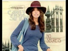 Carly Simon: You're So Vain
