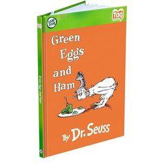 LeapFrog Tag Activity Storybook Green Eggs and Ham LeapFrog http://www.amazon.com/dp/B001W2YDOO/ref=cm_sw_r_pi_dp_fZBUub11TGY7H
