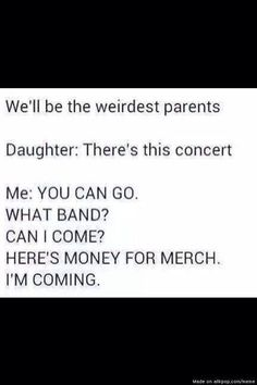 <<< I'm gonna be the best mom ever because i'll look back at how i was in love with PIERCE THE VEIL and understand how my child is acting and be the best mum ever lol. 5sos, K Pop, Funny Memes, Hilarious, Literally Me, Fandoms, Describe Me, I Can Relate, The Villain