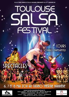 40 Best Salsa Posters Flyers Inspiration Images On Pinterest