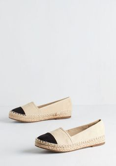 Jetset in Your Ways Flat, @ModCloth