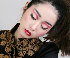 bellachique: Chinese New Year look