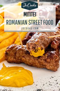 Beef Dishes, Tasty Dishes, Food Dishes, Easy Delicious Recipes, Yummy Food, Easy Recipes, Romanian Food, Romanian Recipes, Sausage Recipes