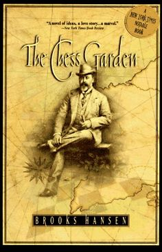 The Chess Garden An exotic, spiritual tale combines elements of memoir and parable, in a collection of twelve letters sent with chess pieces to his wife Sonja by Dr. Gustav Uyterhoeven while serving as a doctor in the Boer War concentration camps in South Africa. 25,000 first printing