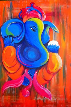 Lord Ganesha Names for baby Boys