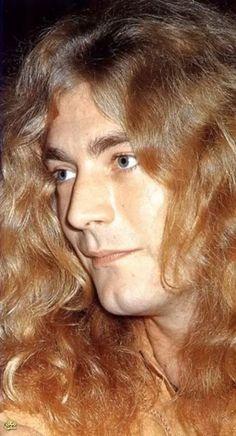 Robert Plant of Led Zeppelin!!