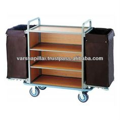 New Design Housekeeping Trolley / Carts