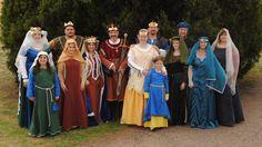 37th Annual Medieval Fair (2013) (Photo by Ann Marie Eckart)