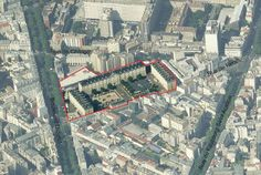 Projet 12e - Caserne Reuilly – Paris.fr