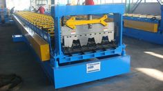 In our country since the 50 s to start building the cold bending equipment, experienced a tortuous process of development and adjustment...http://goo.gl/3dmJE4