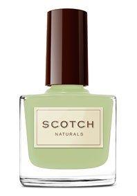 Scotch Naturals - Celtic Mix - Vattenbaserat Nagellack