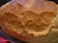 Limara péksége: Kenyér élesztett öregtésztával