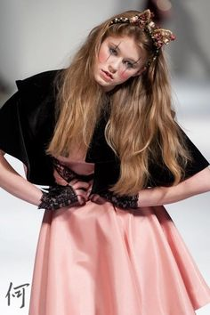 Pink girly dress with velvet cape and lace gloves Lace Gloves, Modeling, Cape, Tulle, Girly, Velvet, Skirts, Pink, Photos