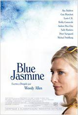 ROSEMAR SCHICK: BLUE JASMINE - cinema