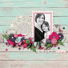 Layout created with {Humble and Kind} Digital Scrapbook Kit by Meghan Mullens	 available at Sweet Shoppe Designs http://www.sweetshoppedesigns.com/sweetshoppe/product.php?productid=33584&cat=808&page=2 #wilddandeliondesigns