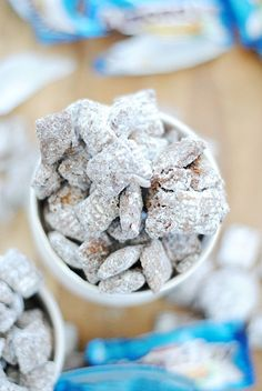 23 Marvelous Muddy Buddies Recipes