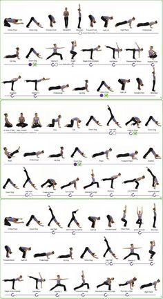 Hatha Yoga Poses For Beginners Pdf. « Hatha Yoga Poses For Beginners Pdf. Vinyasa Yoga, Hatha Yoga Poses, Yoga Sequences, Yoga Poses Chart, Restorative Yoga Sequence, Yin Yoga, Yoga Bewegungen, Yoga Flow, Yoga Meditation