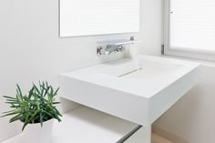 MySlot sink from AntonioLupi