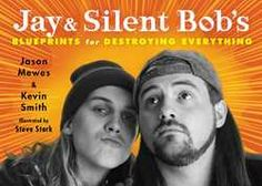 Need to destroy self-doubt? How about the glass ceiling? In all cases, the iconic Jay and Silent Bob offer practical and entertaining advice for wreaking havoc at every turn in the most hilarious ways possible. Written by the beloved duo from Clerks, and many other films and productions in the View Askewniverse, these blueprints will save your day...by destroying everyone else's.
