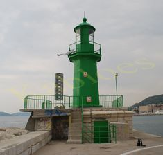lighthouse split