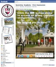 53 Things to Post On Your School's Facebook Fan Page