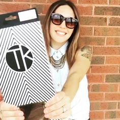 "Top Knot Extensions (@topknotextensions) on ""@amanebymadison is SO excited about being a TK Distributor👏🏼👏🏼!! She is in North Carolina if anyone…"""