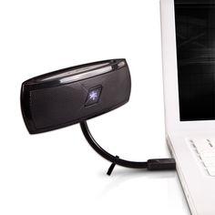 JLabs B-Flex X-Bass USB Speaker