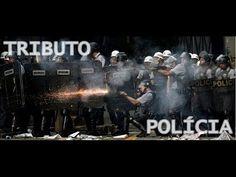 Tribute to Police / Homenagem a Polícia Militar e Civil