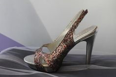 Wedding Shoes ~ Which shoe is right for you?
