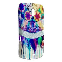 Samsung Galaxy Nexus i9250 S i9020 S3 S i9000 i9008 S2 SII i9100 Skyrocket Infuse 4G Ace S5830 SL i9003 S3350 Case Cover Dream Catcher