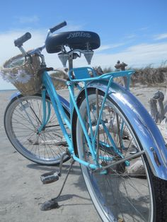 my beach crusier