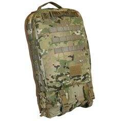 Tacops Assault Medical Backpack - Real Time - Diet, Exercise, Fitness, Finance You for Healthy articles ideas Tactical Equipment, Tactical Gear, Tactical Clothing, Tactical Survival, Outdoor Survival, Outdoor Gear, Iv Solutions, Army Gears, Combat Medic