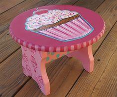 Cupcakes Möbel Designs - Verschönern Sie Ihr Zuhause !