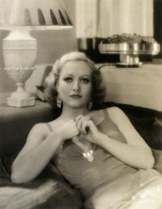 Joan Crawford from This Modern Age (1931)