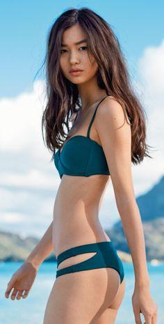 cd10056d3cbfb  Mikoh 2015 Bordeaux  Bikini in Kelp  southbeachswimsuits Beach Swimsuits